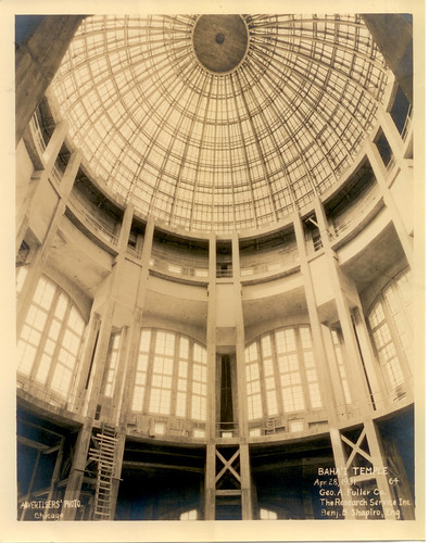 April 28 1931 dome