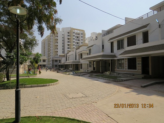 3 BHK Bungalows at Green City Handewadi Road Hadapsar Pune 411028