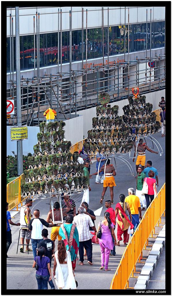 Thaipusam 2013 38
