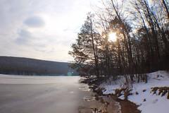 Mauch Chunk Lake Park
