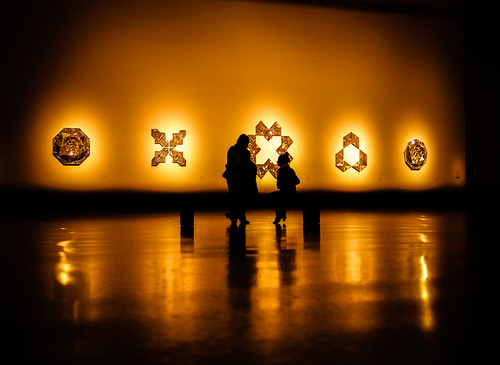 Museum Glow