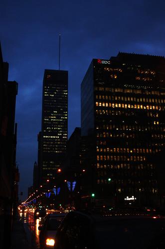 City Light by Ennev