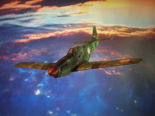new boss red green painting indonesia guinea force cia air north salt republik hobby american jungle camouflage 1958 weathered mustang spinner auri 172 method padang p51d udara angatan
