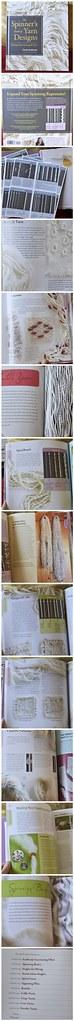 KS: Spinner's Book of Yarn Designs