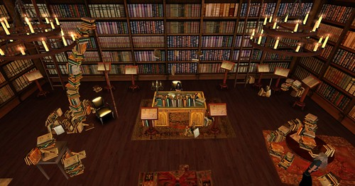 MadPea Library by Kara 2