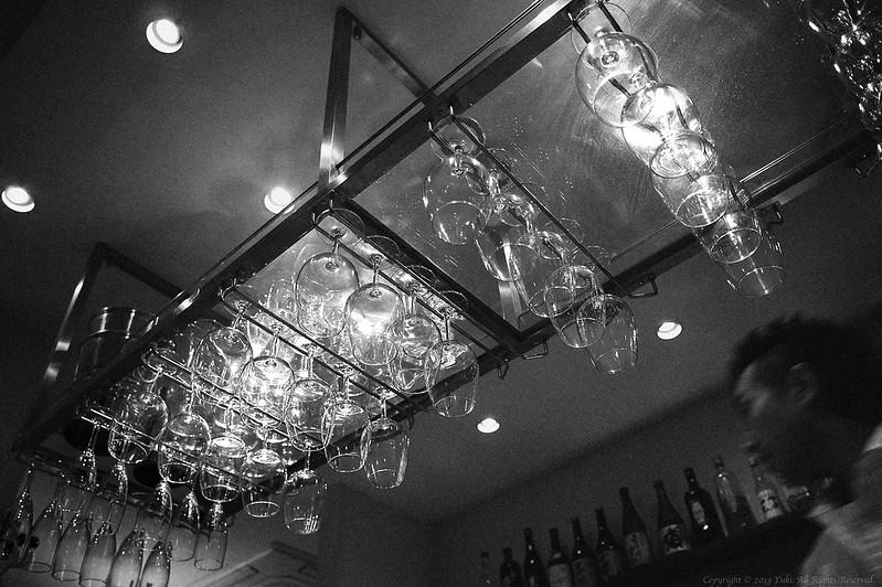 Wine Bar CABLICIOUS @ 門前仲町