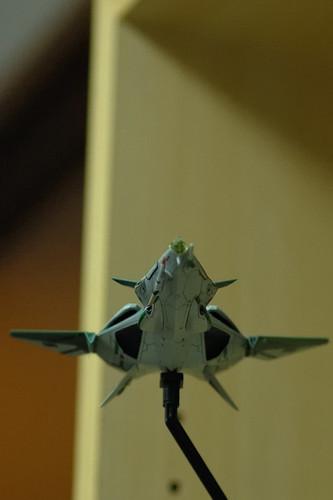 QF-4000 ゴースト