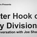 Peter Hook at MCA 1