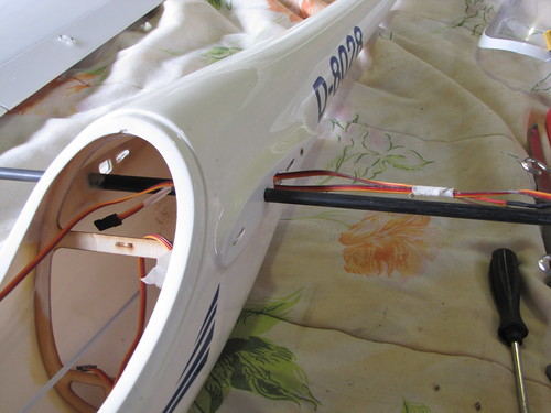 Planador ASW 28 Da montagem aos acertos e vôo 8451594640_dfdcdf39a1