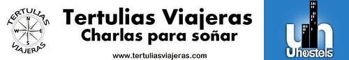 Banner Tertulias viajeras