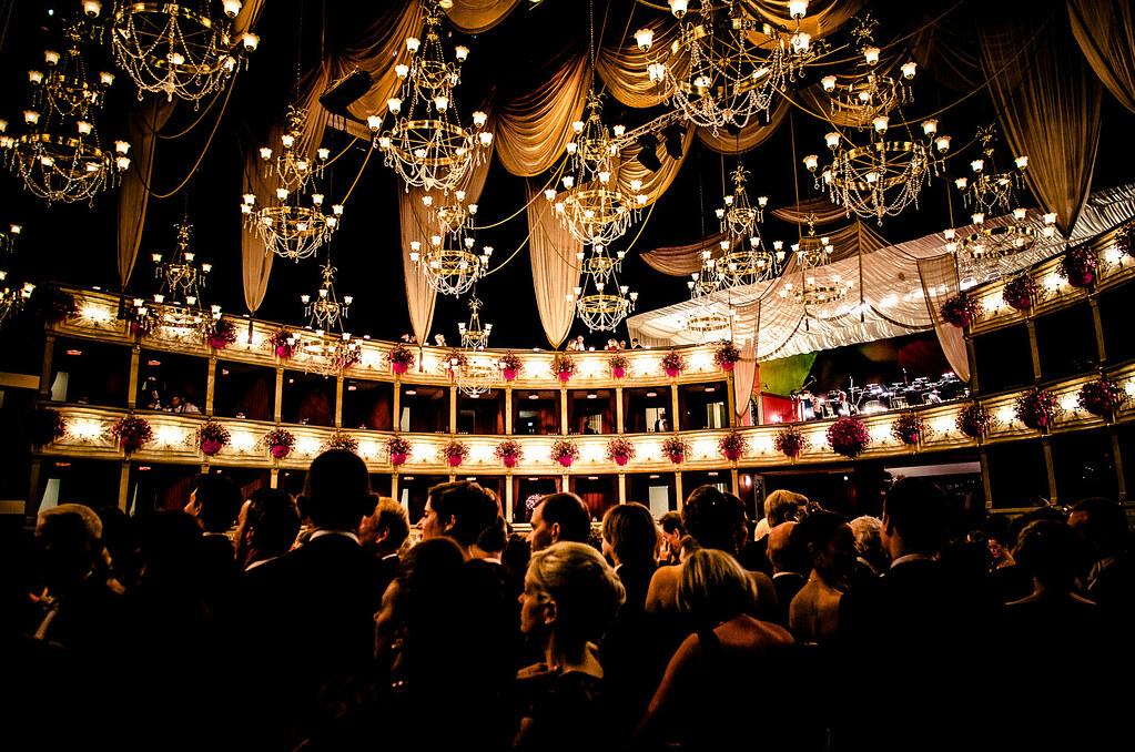Wiener Opernball 2013