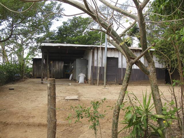 Fr Gränsentill Santa Ana, Salvador 035