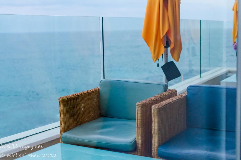 ... Beach Icebergs   Outdoor Lounge