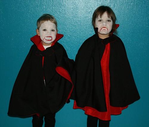 Vampieren