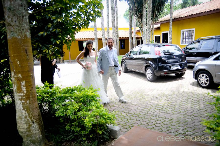 Janaina e Daniel Renza e Gustavo Casamento Duplo em Arujá Sitio 3 irmãos (49 de 195)