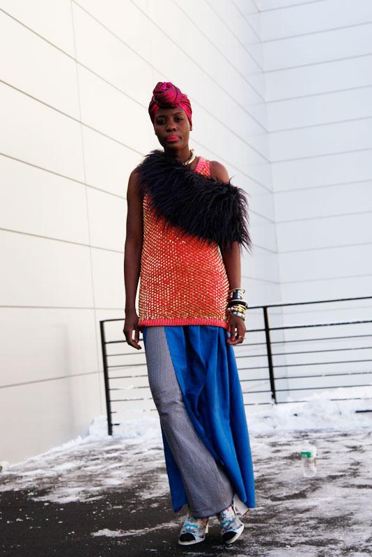 mariankihogo_nyfw street fashion, street style, women, NYC, NYFW, MBFW, Quick Shots