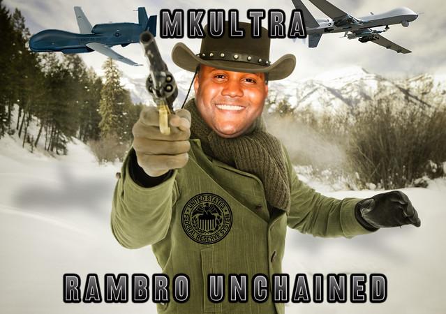 MKUltra RamBro Unchained