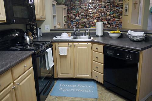 Kitchen Feb 2013