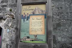 Nassau, Fort Fincastle