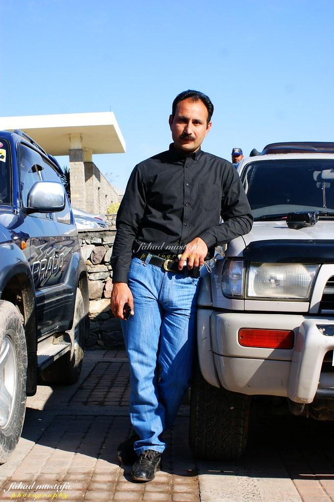 Muzaffarabad Jeep Club Neelum Snow Cross - 8468298433 564133d1f1 b