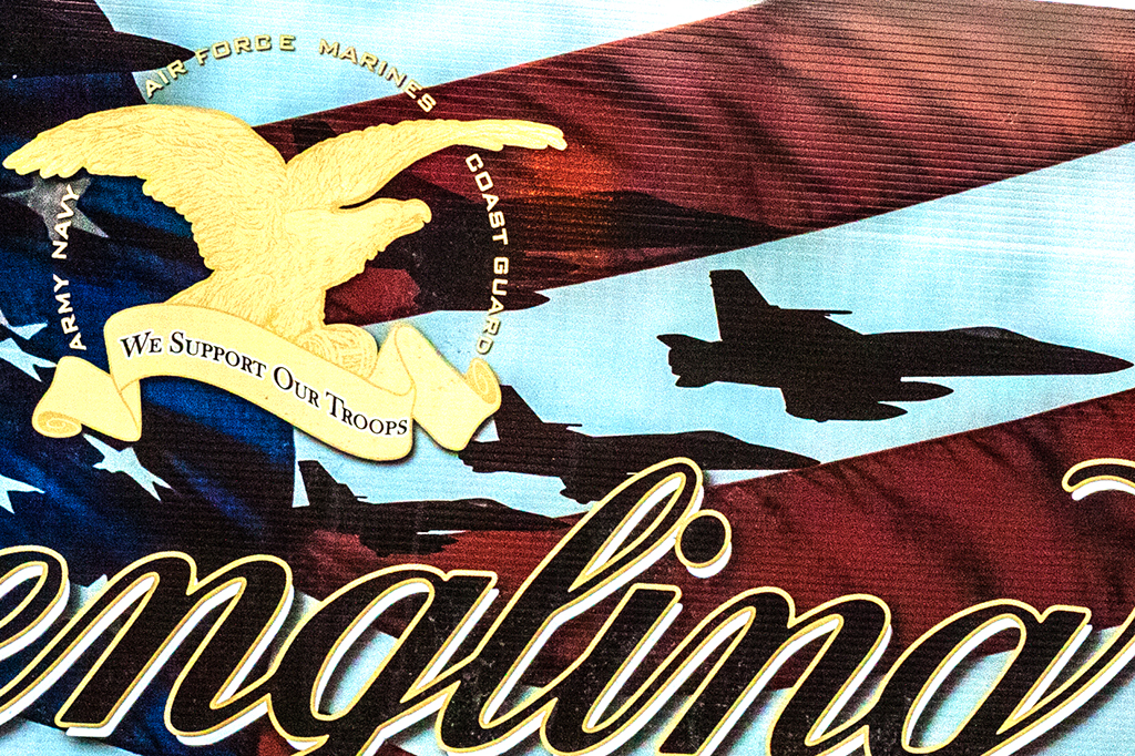 We-Support-Our-Troops-Yuengling-sign--Burlington-(detail)