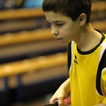 World Championships 2012 - Junior Singles