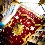 Caboclinhos Carnaval RECIFE 2013
