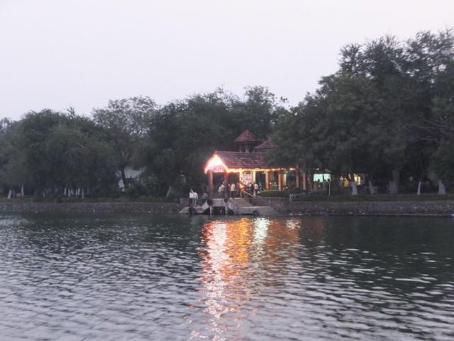 Bhavani Island Resort