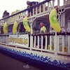 Mardi Gras in #Natchez