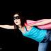 Super woman ! - Steve.© - by Steve-©-foto