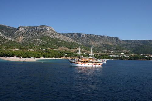 Cruise Croatia MS Eden MS Afrodita