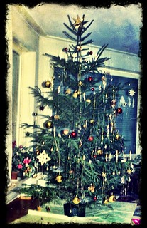 Christmas Tree 1971