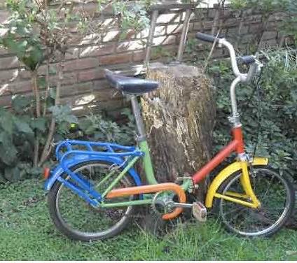 tiny bike mercadolibre