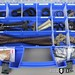 AR-15 Spare Parts Organization 03 by ITS Tactical