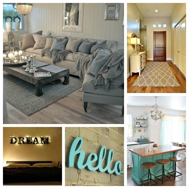 30 Cozy Home Decor