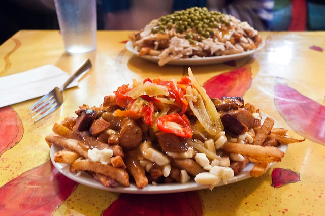 Montreal Food Guide: The Best of Everything from Poutine to Beignewiches
