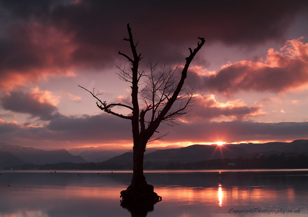 Ullswater: Britain's most beautiful Lake