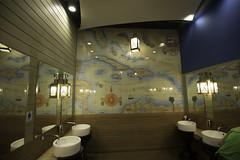 廁所 @ Terminal 21