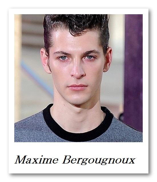 EXILES_Maxime Bergougnoux_FW13 Paris 3.1 Phillip Lim
