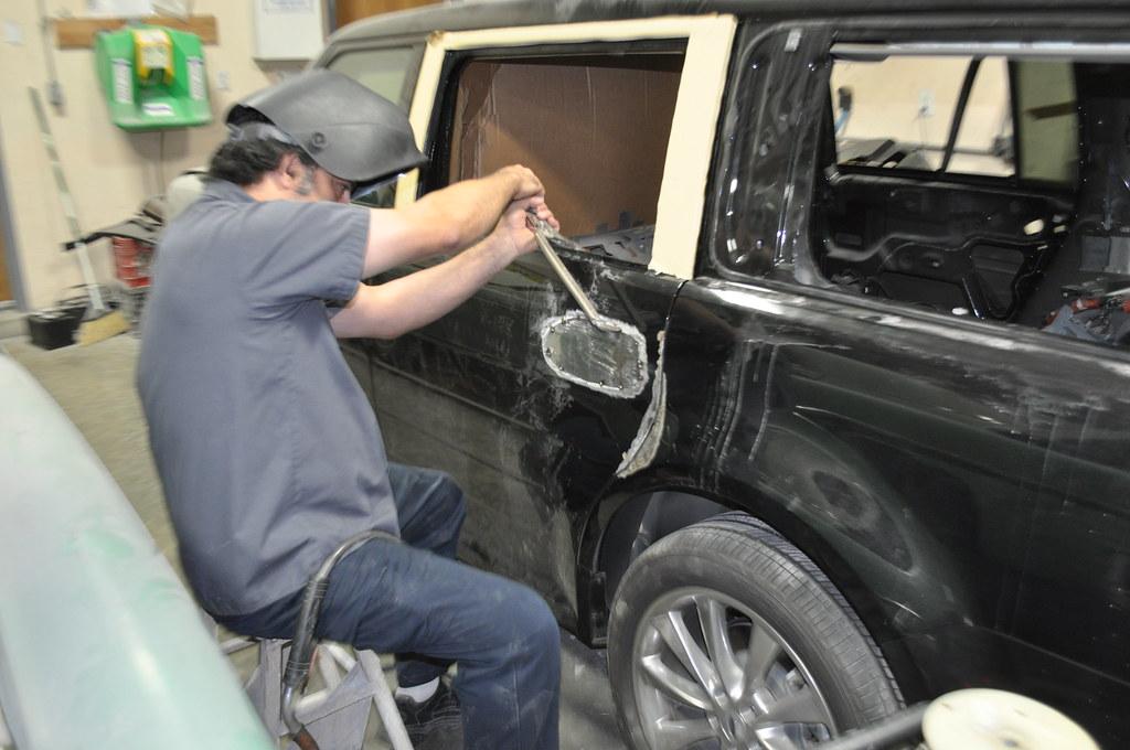 2012 Ford Flex Rear Suicide Doors u2022 u003ca styleu003d font-size & 2012 Ford Flex Rear Suicide Doors Clean Cut Creations Vintage Auto Works