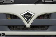 Foden Alpha 450 - Tractor Showman - White - DX55 HGC - Duxford - Steven Gray - IMG_6695