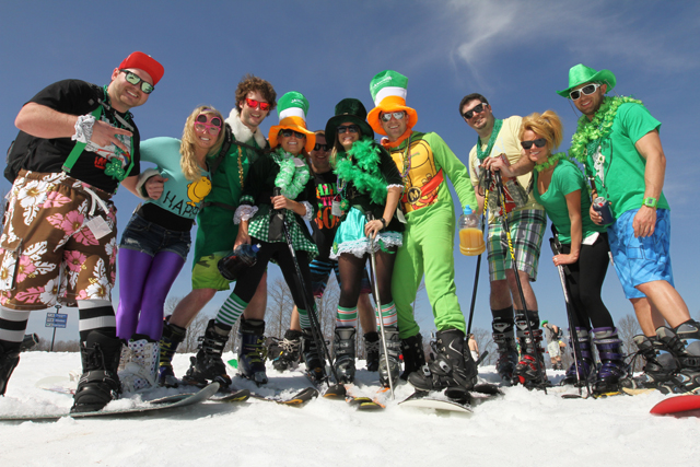 Krazy Days at Boyne