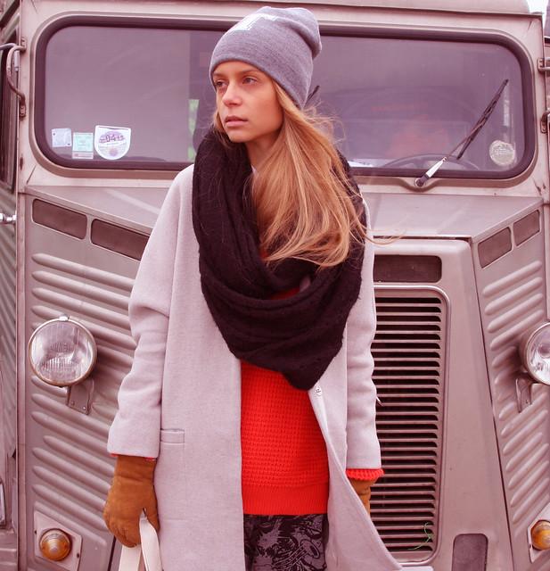 Cover Girl de Mars: Nina Gosse, partie en découdre avec Moby Dick