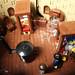 Boys Dormitory by Bippity Bricks