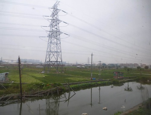 Hainan 13-Guangzhou-Haikou-Train (13)
