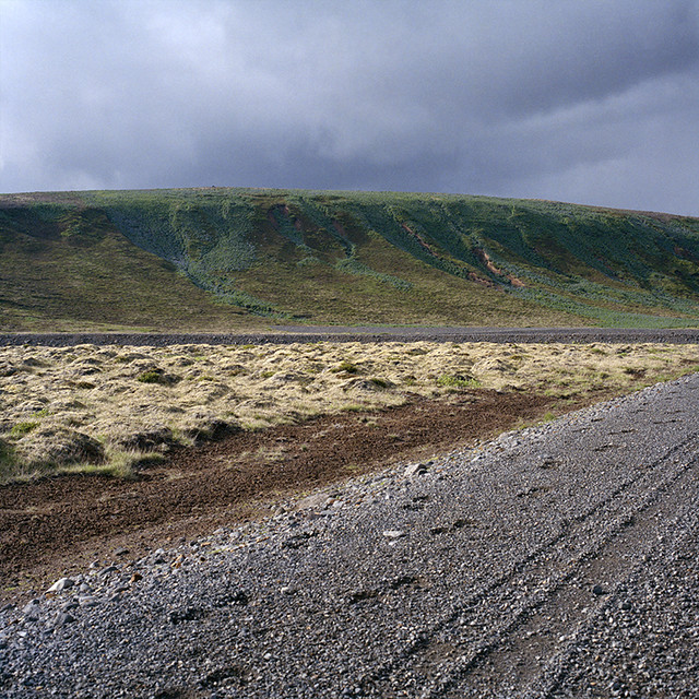 the highlands, iceland // june 2012