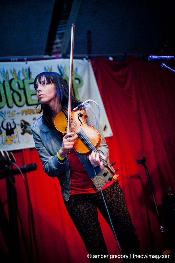 Ramona Falls @ Brick & Mortar, SF 2/27/13