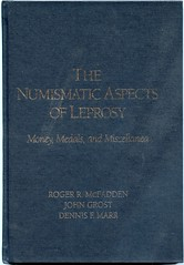 Numismatic Aspects of Leprosy