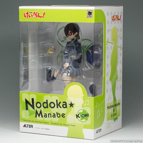 Nodoka_Manabe (ALTER)#1
