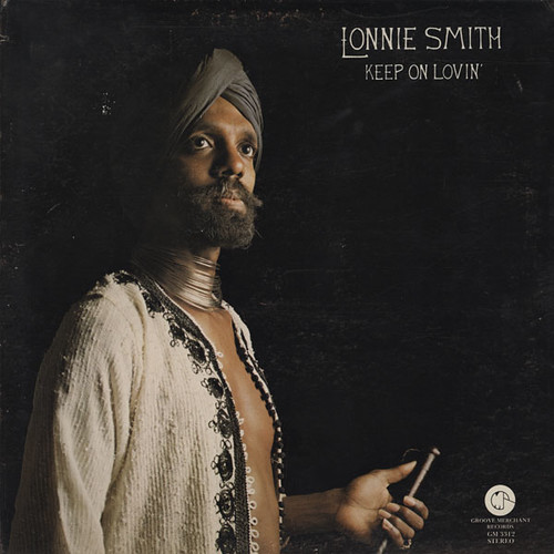 Lonnie Smith Keep On Lovin